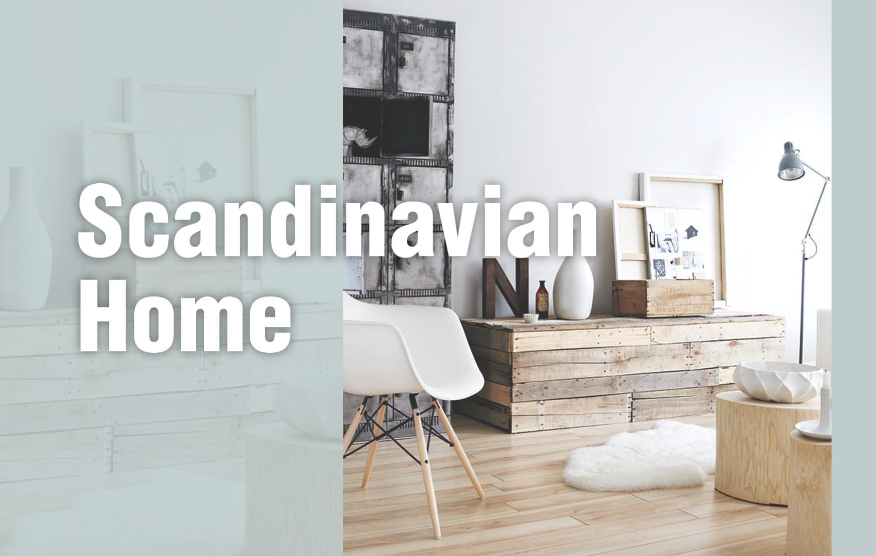 Scandinavian Home -front